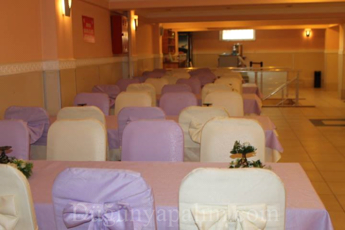 Salon Yeditepe