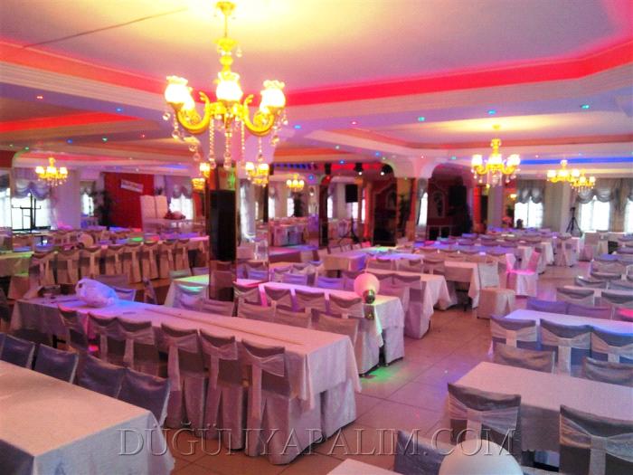 Damla Düğün Salonu