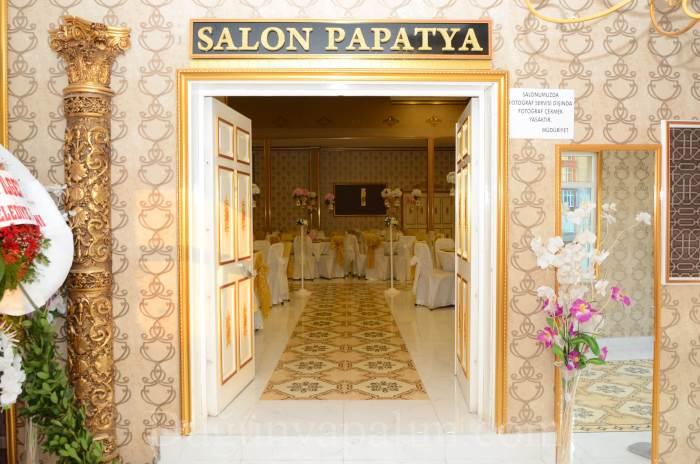 Salon Vals Papatya