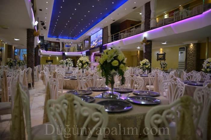 Aktürk Düğün Salonu