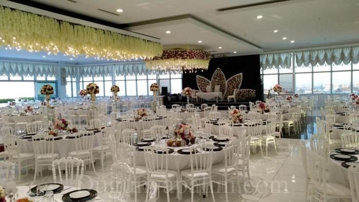 Teras Düğün Davet