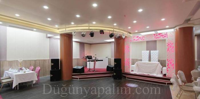Forum Suite Otel