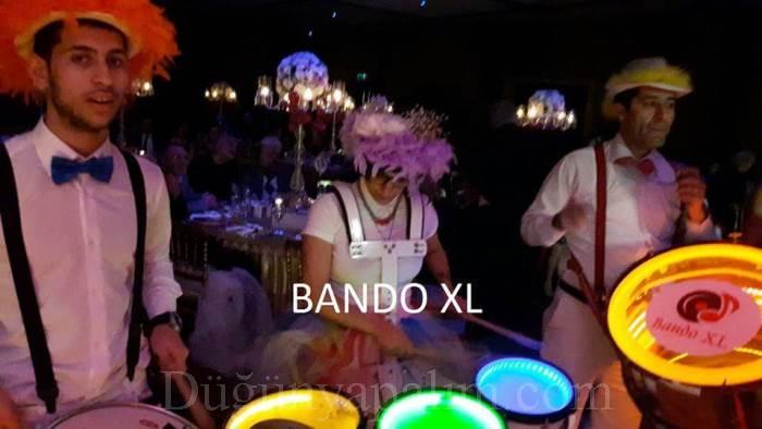 Bando XL