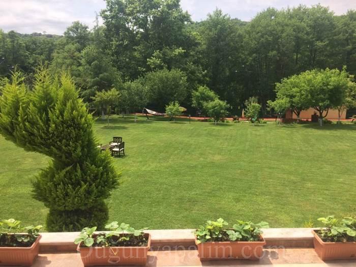 Sarı Konaklar Garden