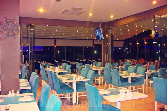Kayıkçı Restaurant