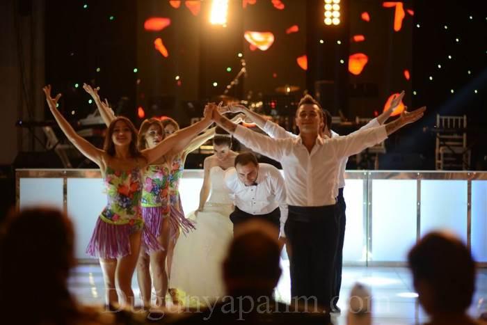 DanceFloor Dans Okulu