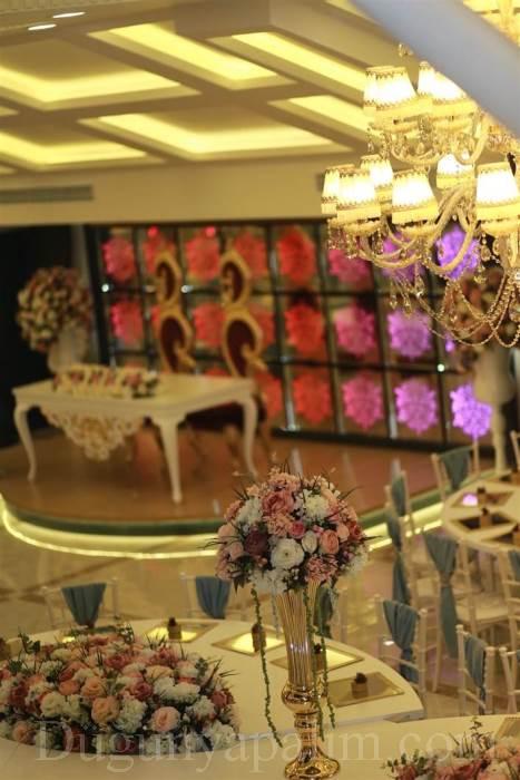 Sahra Davet & Balo Salonları