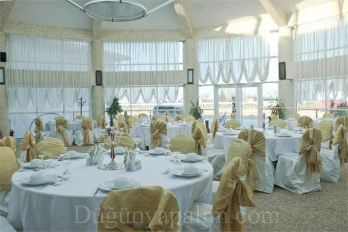 Borsa Düğün Salonu
