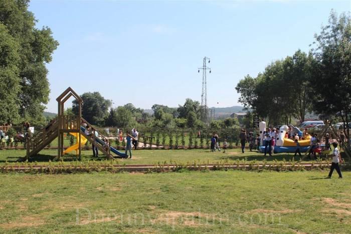 Bloom Park Garden