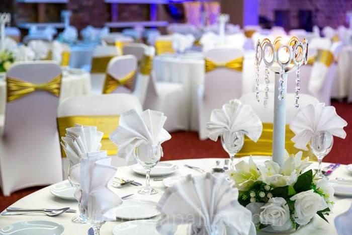 Beyaz Saray Center Düğün Salonu