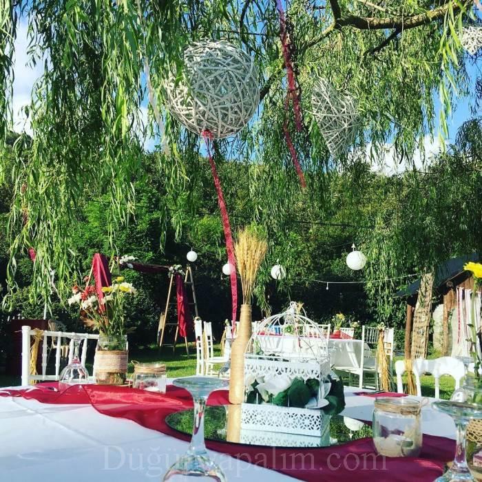 Melek Garden