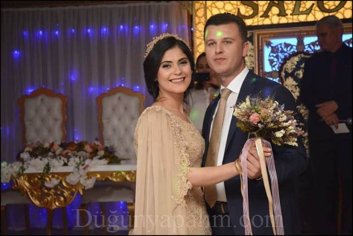 Salon Asır Düğün Davet Kına