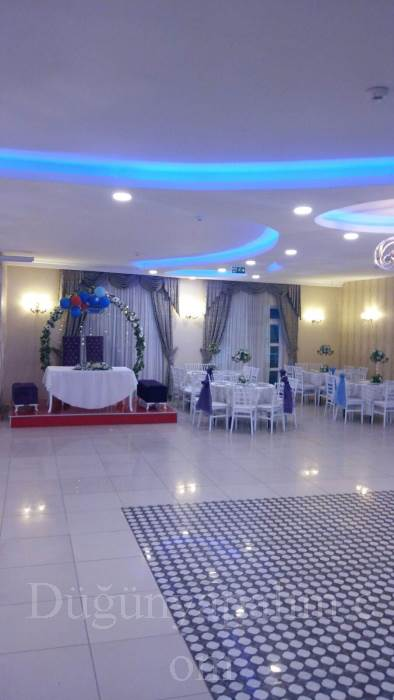 Sahra Düğün Davet