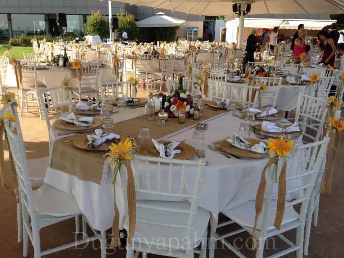 Kalkedon Düğün Süsleme