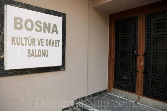 Bosna Sancak Davet