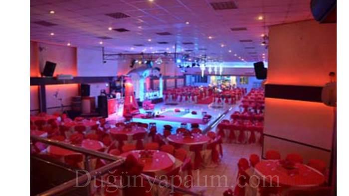Yeni Kocakıran Plus Düğün Salonu