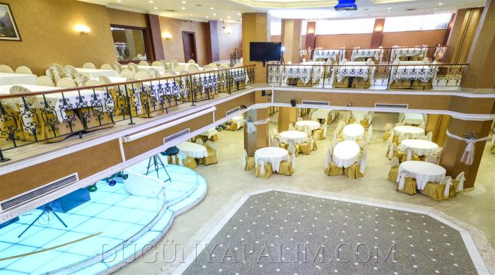 Hot Balo Davet Salonu