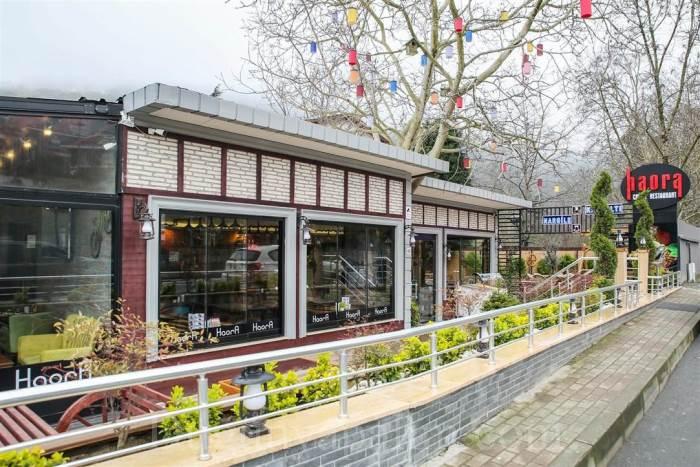 Haora Restaurant