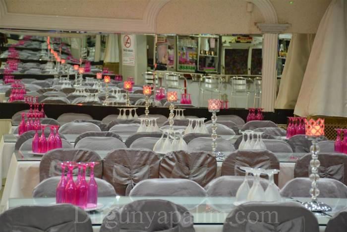 Yıldırım Düğün Salonu