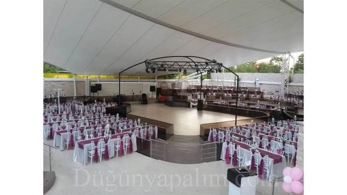 Topkapı Garden Düğün Salonu