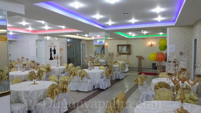 Gökçe Düğün Salonu