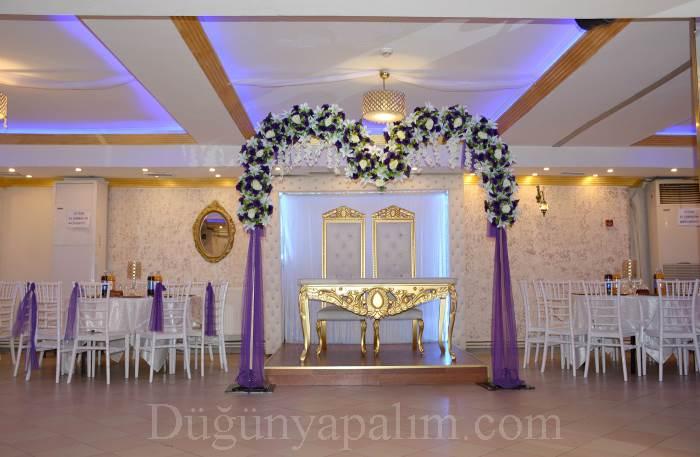 Cennet Düğün Davet