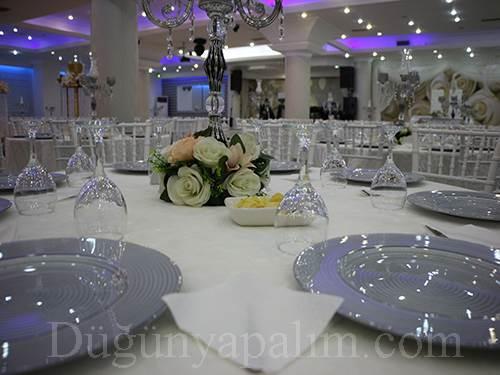 Kristal Düğün Davet