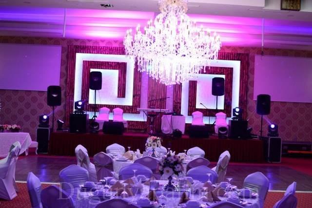 Grand Derya Düğün Davet