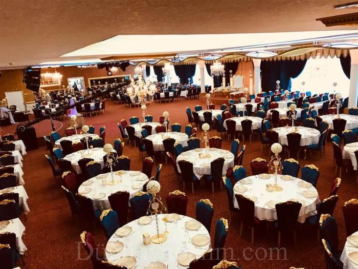 Işıldak Kültür Sarayları