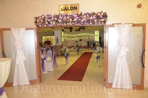 Avrupa Düğün Salonu