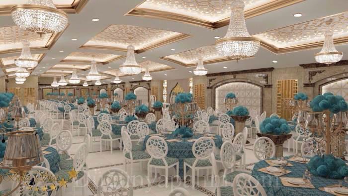 Bella Star Balo Davet Salonu