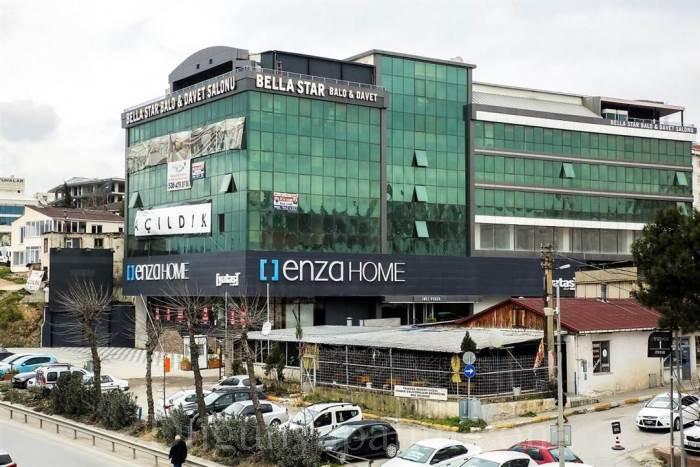 Bella Star Kına Salonu Pendik