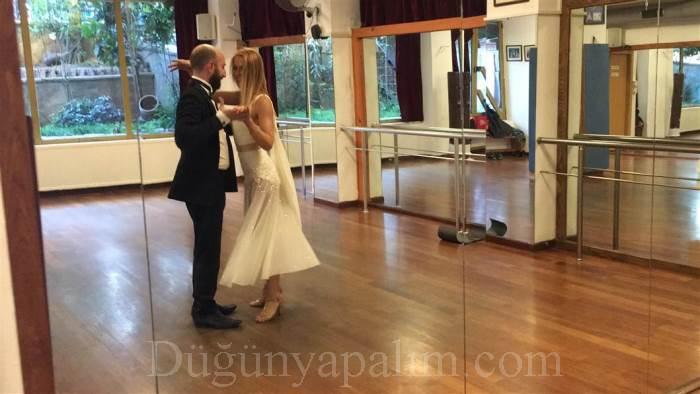 Aytunç Bentürk Dans Akademi