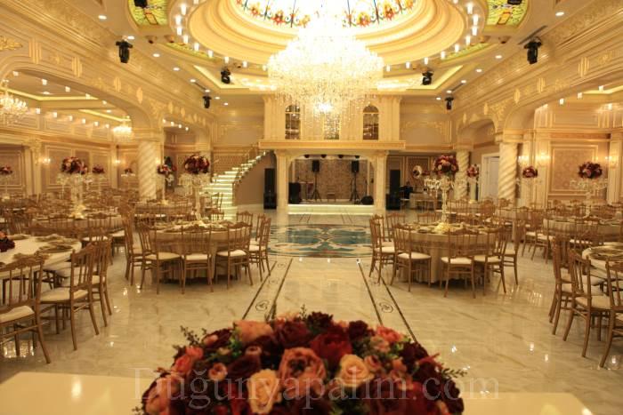 Grand Sahra Davet & Balo Salonları