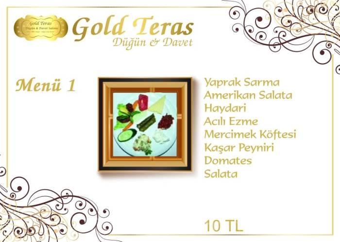 Gold Teras Beylikdüzü