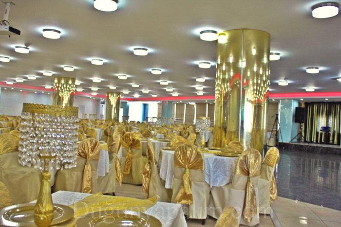 Zarifler Gold