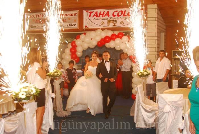 100. Yıl Park Düğün Salonu