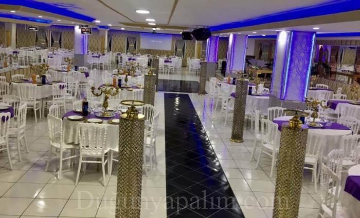 Beşyıldız Düğün Salonu