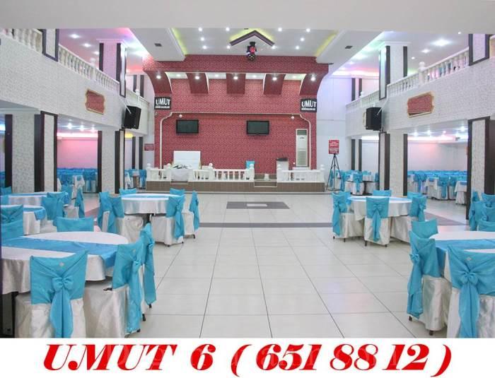 Umut Düğün Salonları