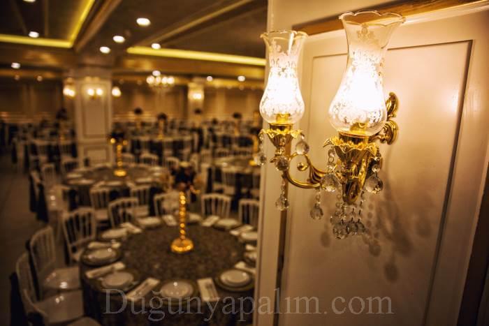 Yuvam Düğün & Davet Salonu