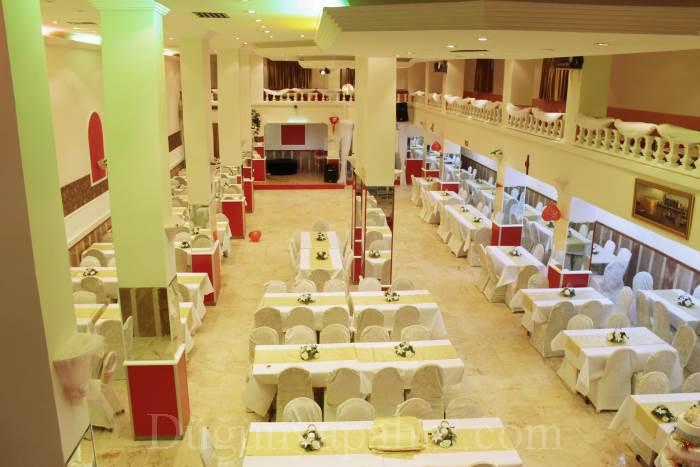 Atalar Düğün Salonu