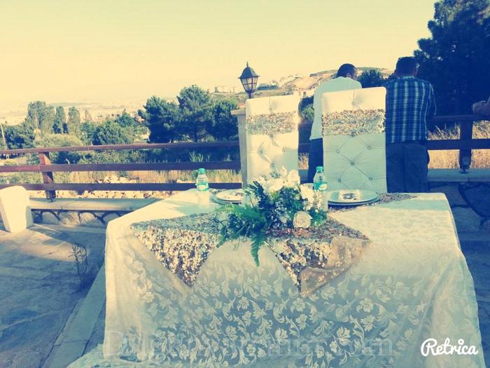 Aydos Sultan Köşkü