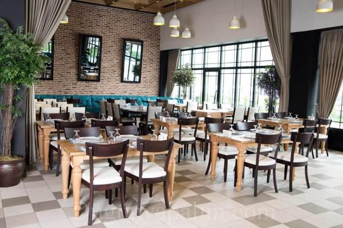 Veliaht Restaurant