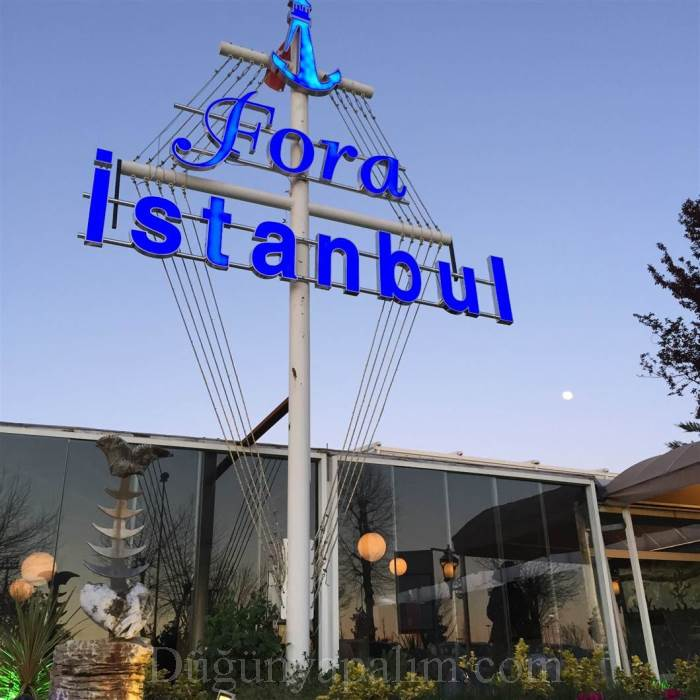 Fora İstanbul