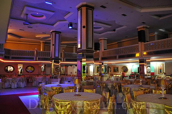 Umut Düğün Sarayı