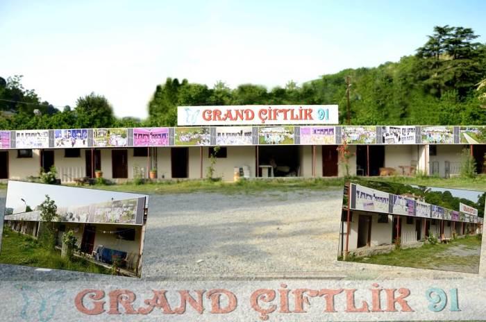 Grand Çiftlik 91