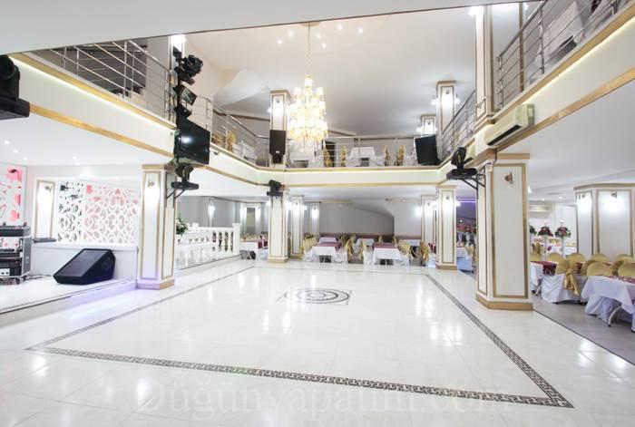 Duman Düğün Sarayı