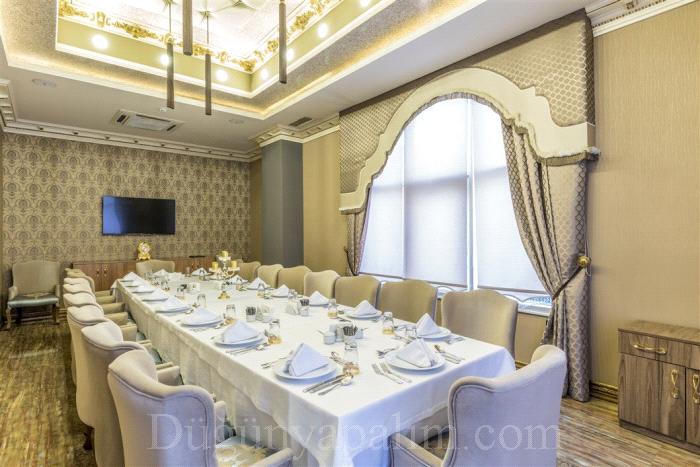 Saraylı Restaurant