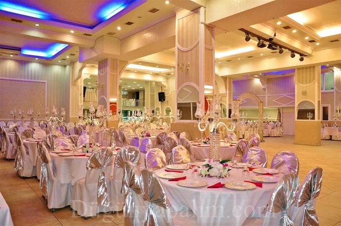 Süs Düğün Salonu