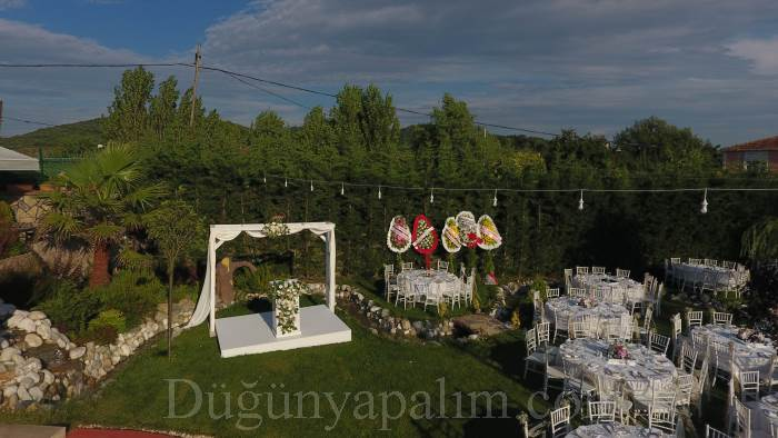 Beyler Garden Paradise